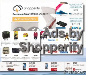 Ads by Shopperify