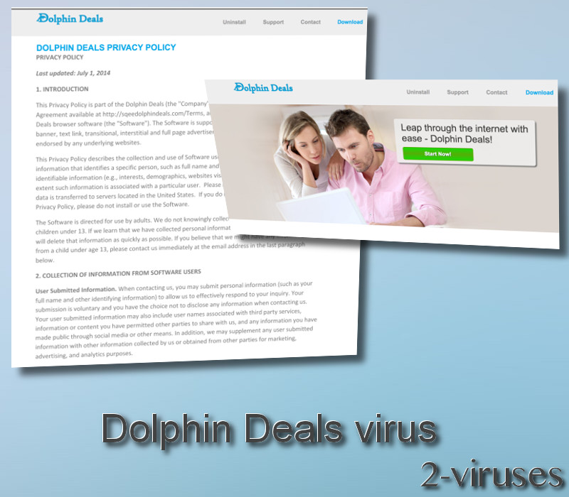 Dolphin-Deals-Virus-Remove