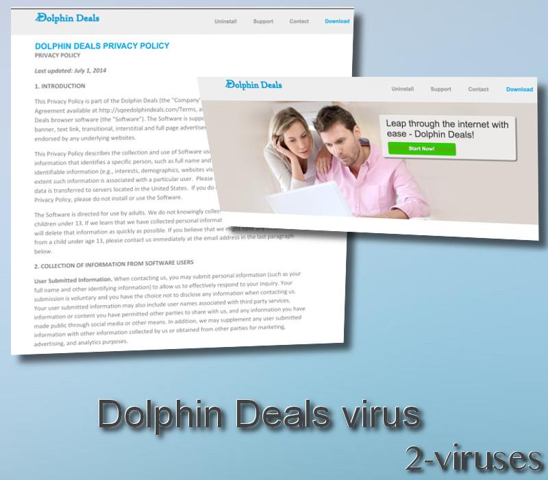 Dolphin-Deals-Virus-Remove