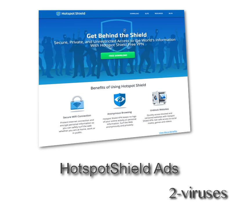 hotspot shield latest version download free