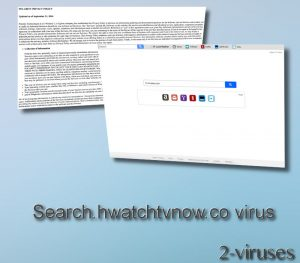 Search.hwatchtvnow.co virus