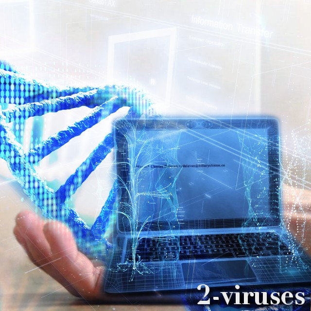 DNA can hack