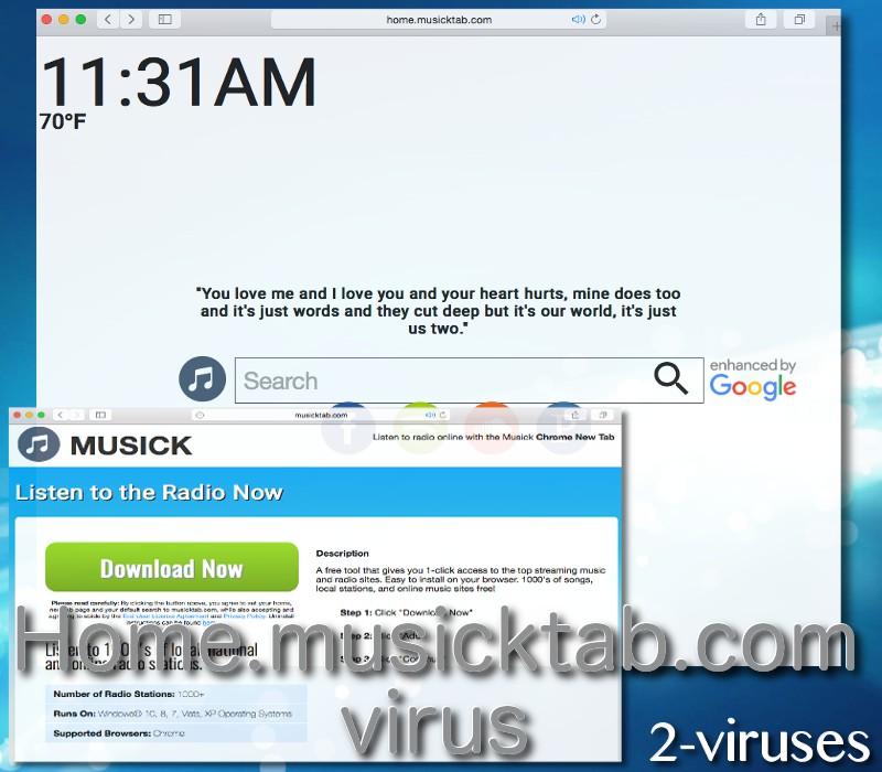 virus chest hurts