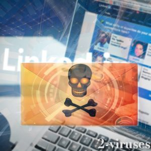 Flaws in LinkedIn permitted rendition of malicious files