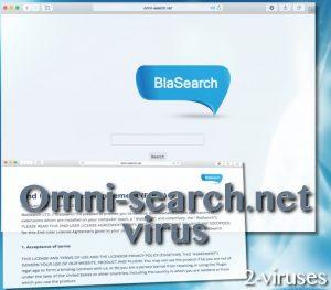 Omni-search.net virus
