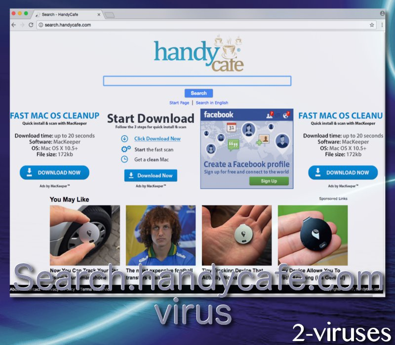 How to get rid of Search.yahoo.com Redirect - Virus ...