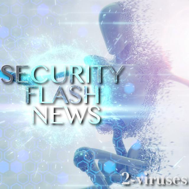 Security Flash News