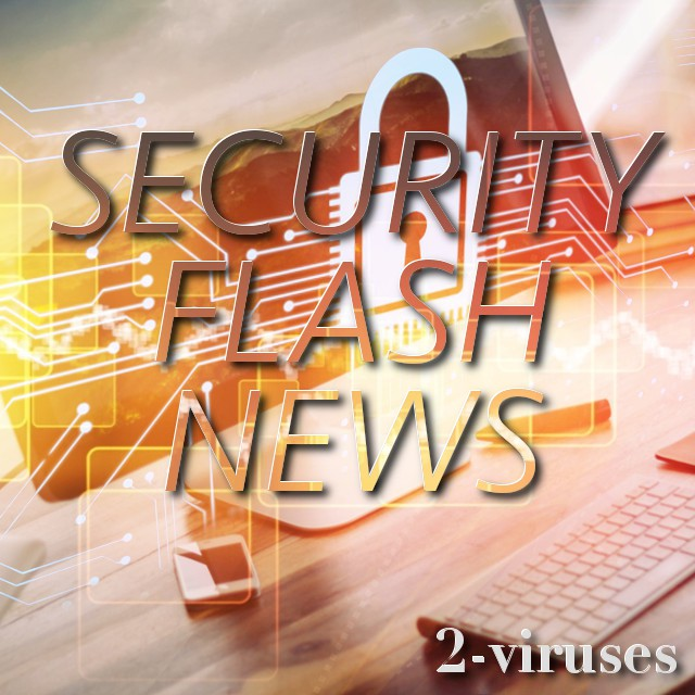 Security Flash News September