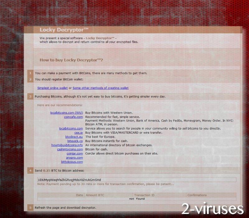 Asasin ransomware