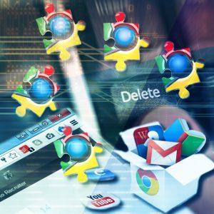 Google takes down a malicious Chrome extension AdBlock Plus