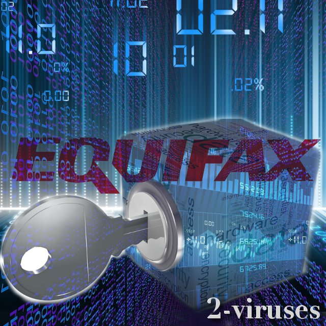 Equifax leak for British users