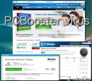 PCBooster virus