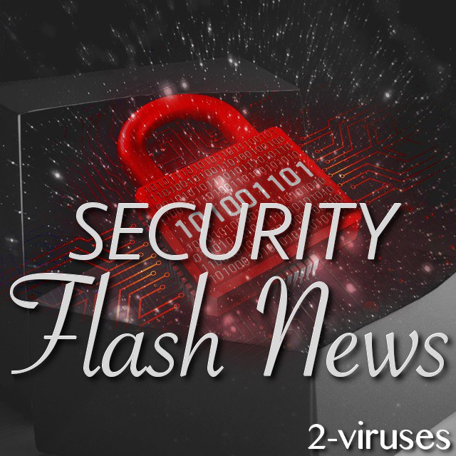 Security Flash News End of October