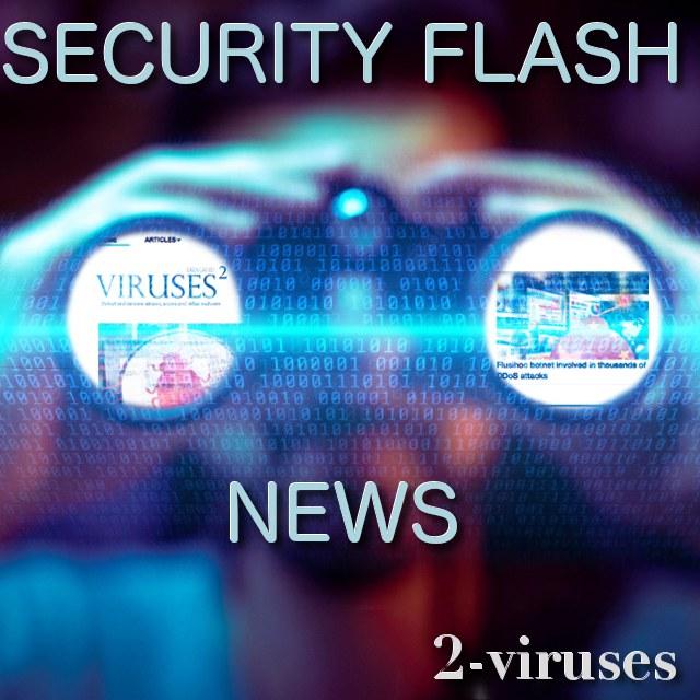 Security Flash News October