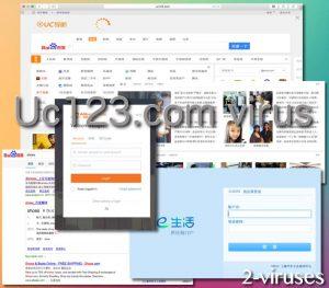 Uc123.com virus
