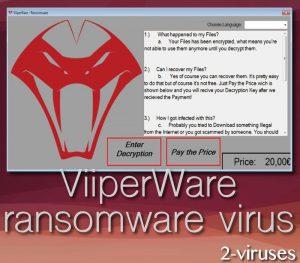 ViiperWare virus