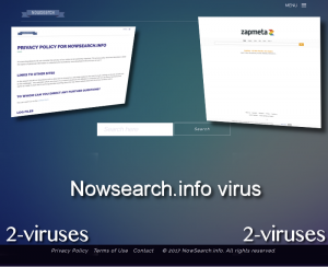 Nowsearch.info virus