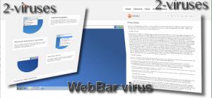 WebBar virus
