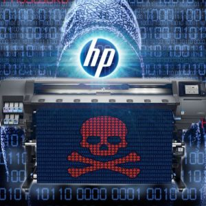 HP Enterprise Printers have a flaw, allowing remote execution of arbitrary codes