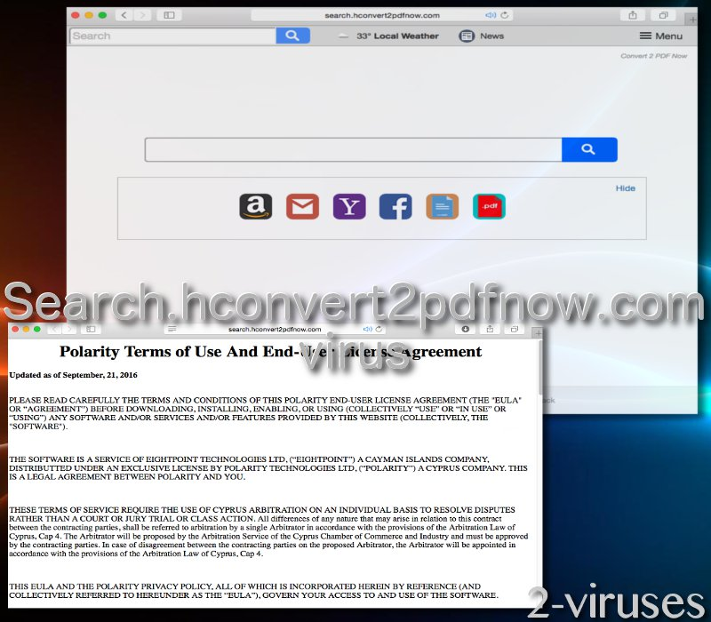 how to remove search engine virus