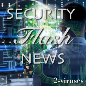 Security Flash News from 13th to 17th of November, 2017