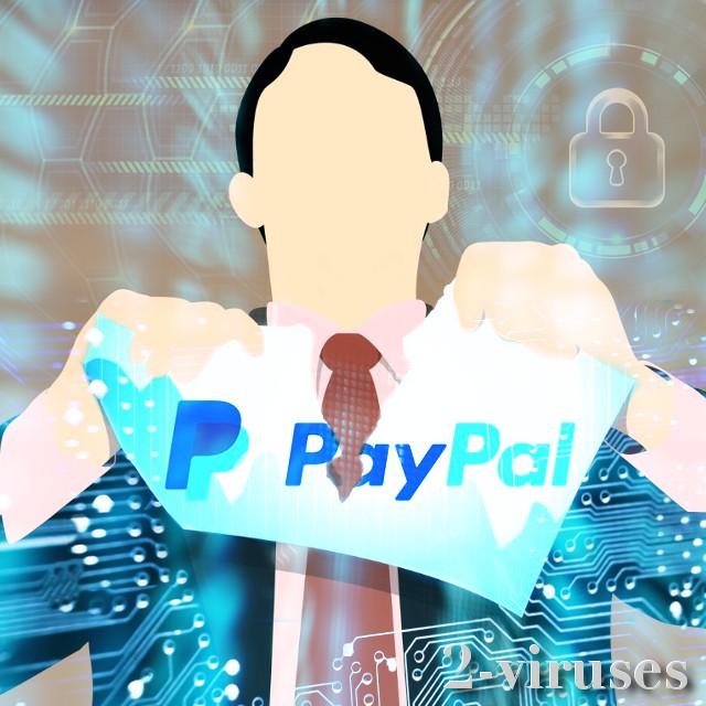 Data breach PayPal