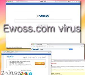Ewoss.com virus