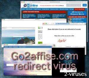Go2affise.com redirect