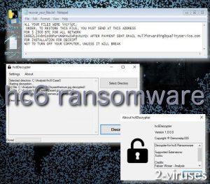 hc6 ransomware