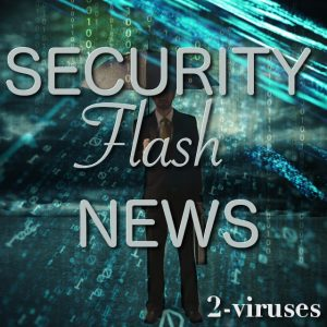Security Flash News from 4th to 8th of December, 2017