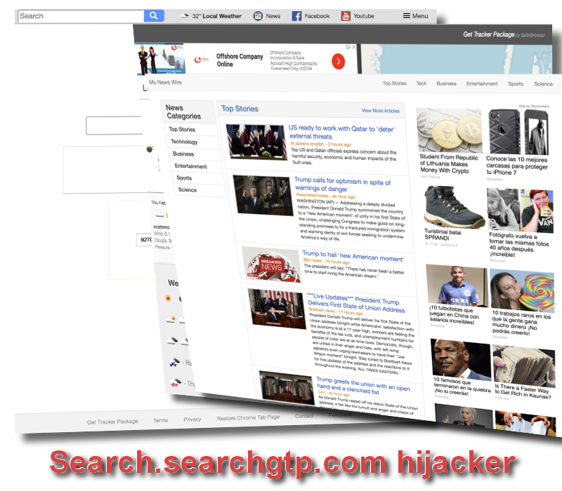 How to remove (almost) any browser adware or hijacker ...
