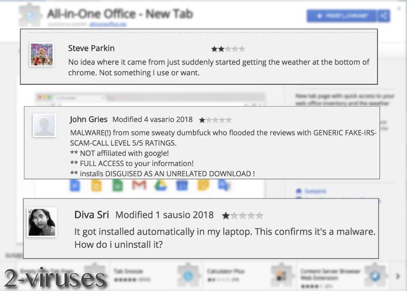 got a virus on my laptop