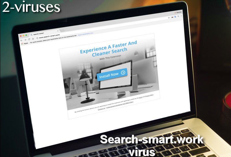 how to remove smart search from mac