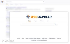Webcrawler.com Hijacker