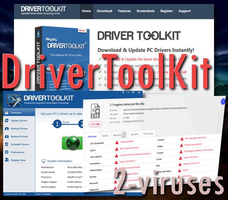 driver toolkit crack file free download