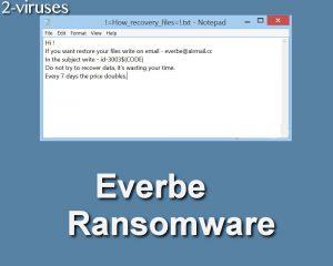 Everbe Virus