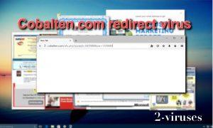 Cobalten.com redirect