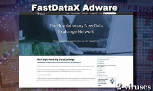 FastDataX