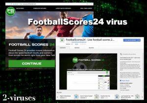 FootballScores24
