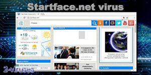 Startface.net
