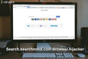 Search.searchmmd.com browser hijacker