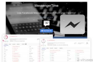 MessengerTime Virus