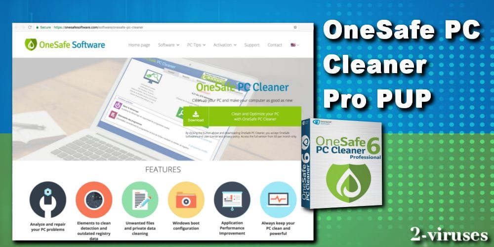 how to get rid of pc cleaner popup