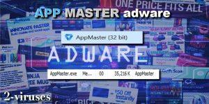 AppMaster virus