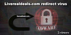 Liverealdeals.com redirect