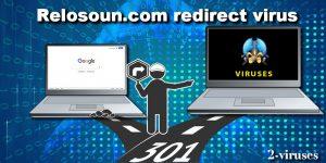 Relosoun.com redirect