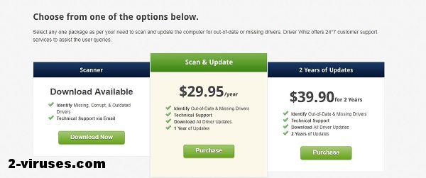 download driver whiz free