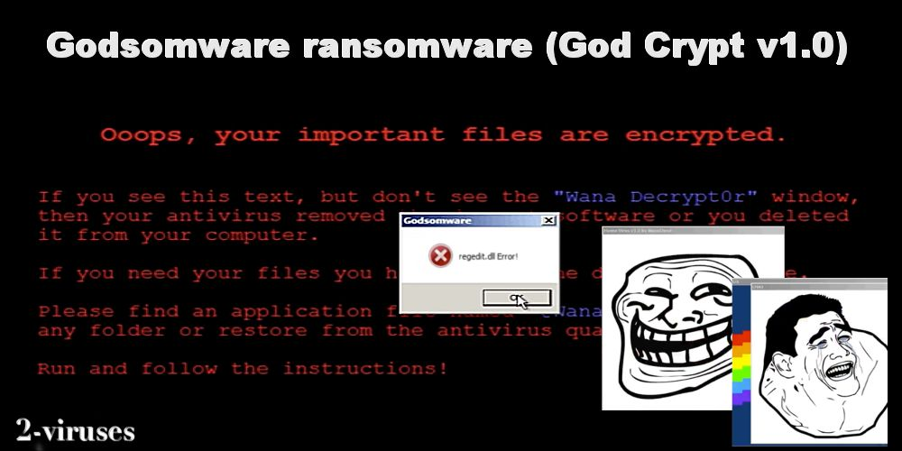 can a dll file be a virus