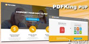 PDFKing PUP