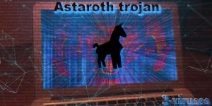 Astaroth trojan